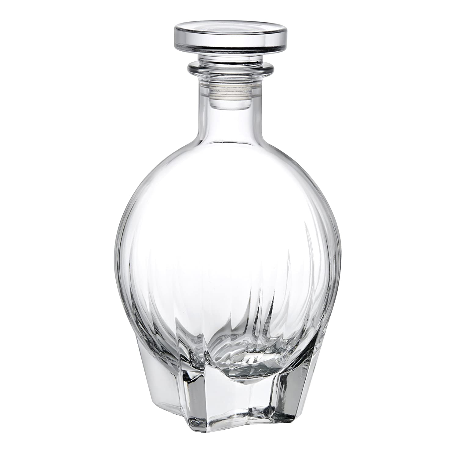 AMAVEL - Elegant Whisky Decanter