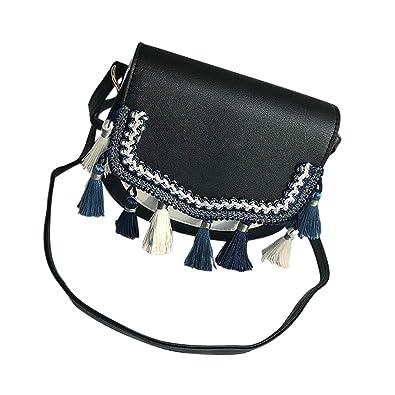 9b2adf71ac4c Summer Vintage Crossbody Bag Women Solid leather Messenger