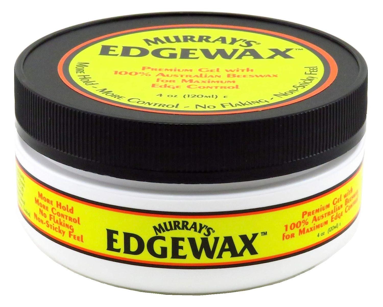 Murrays Edgewax Gel 4 Ounce Jar (120ml)