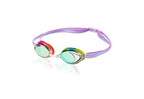 b88e4e3dc1 Image Unavailable. Image not available for. Color  Speedo Junior Vanquisher  2.0 Mirrored Goggles ...