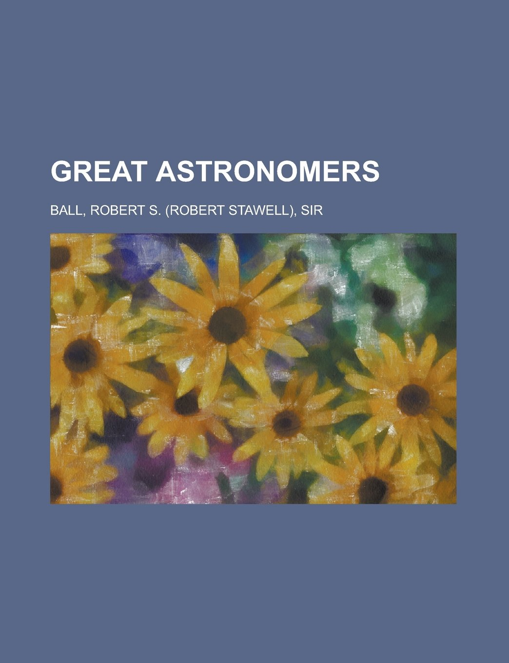 Great Astronomers PDF
