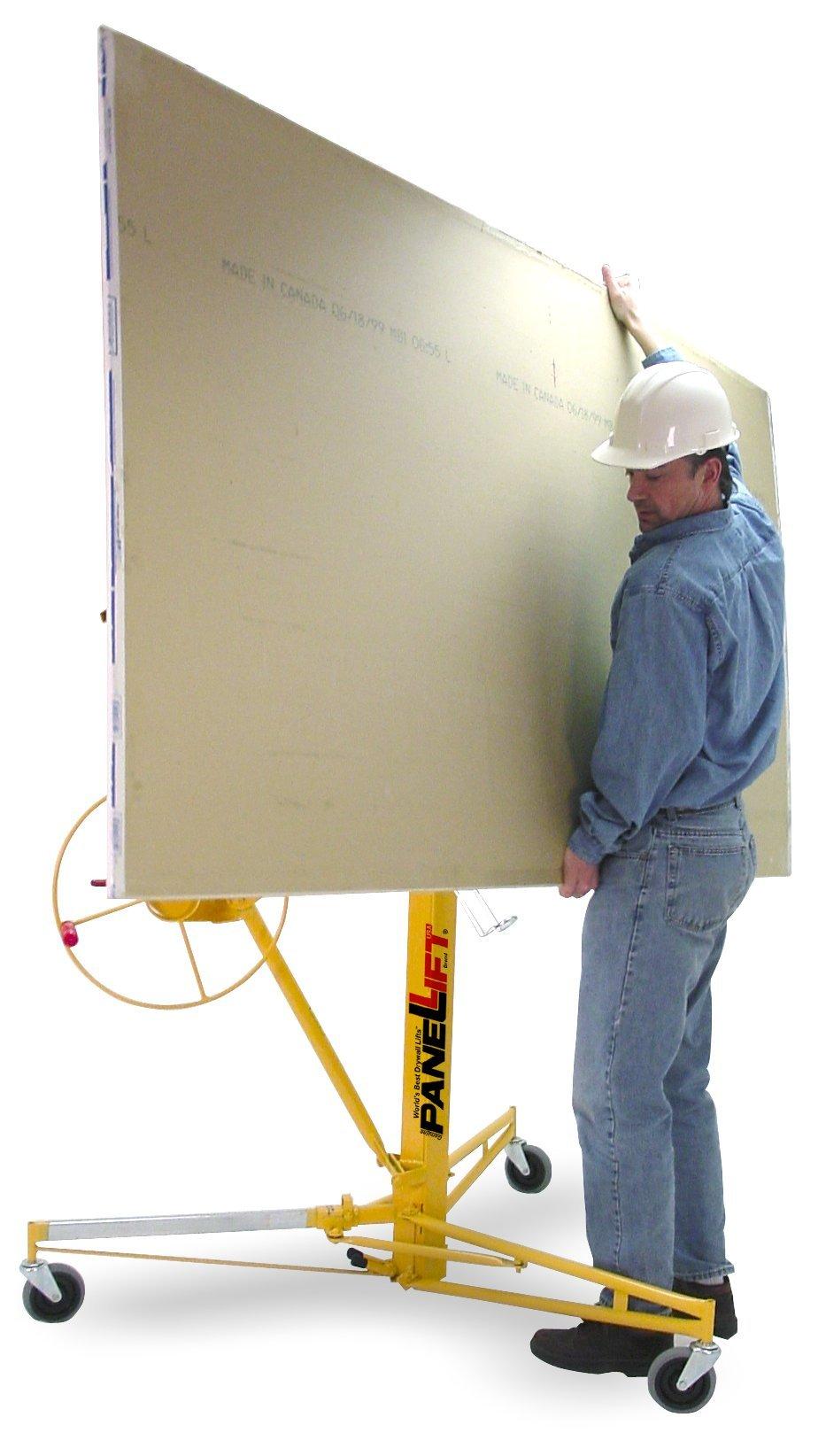 Telpro Inc. PANELLIFT PanelLift Drywall Lifter