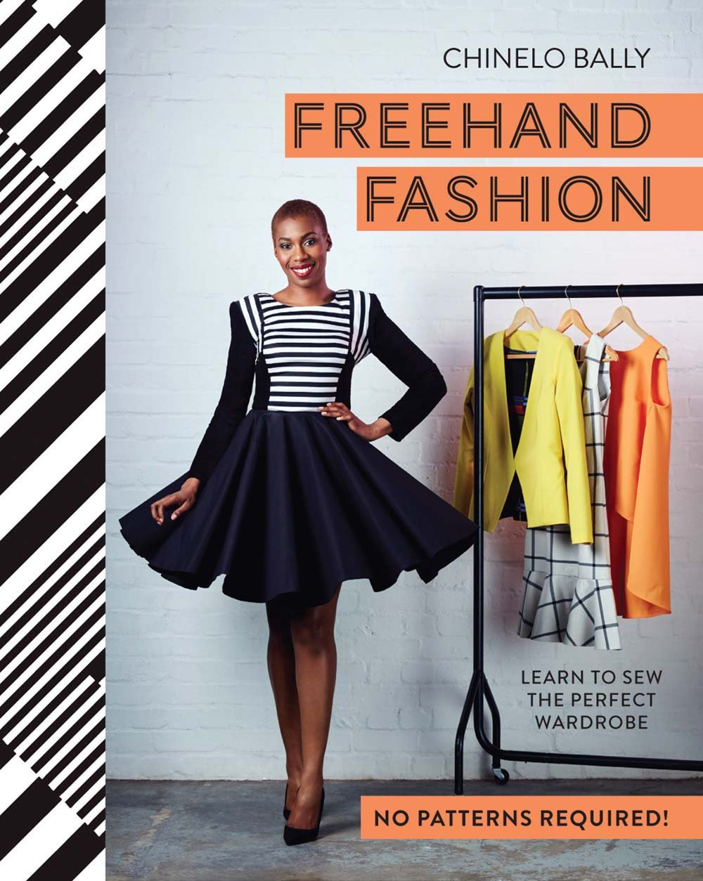 Amazon freehand fashion learn to sew the perfect wardrobe amazon freehand fashion learn to sew the perfect wardrobe 9781910496145 chinelo bally books jeuxipadfo Gallery