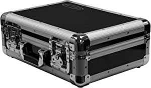 Odyssey KCD200BLK Black Krom Case For 200 View Packs