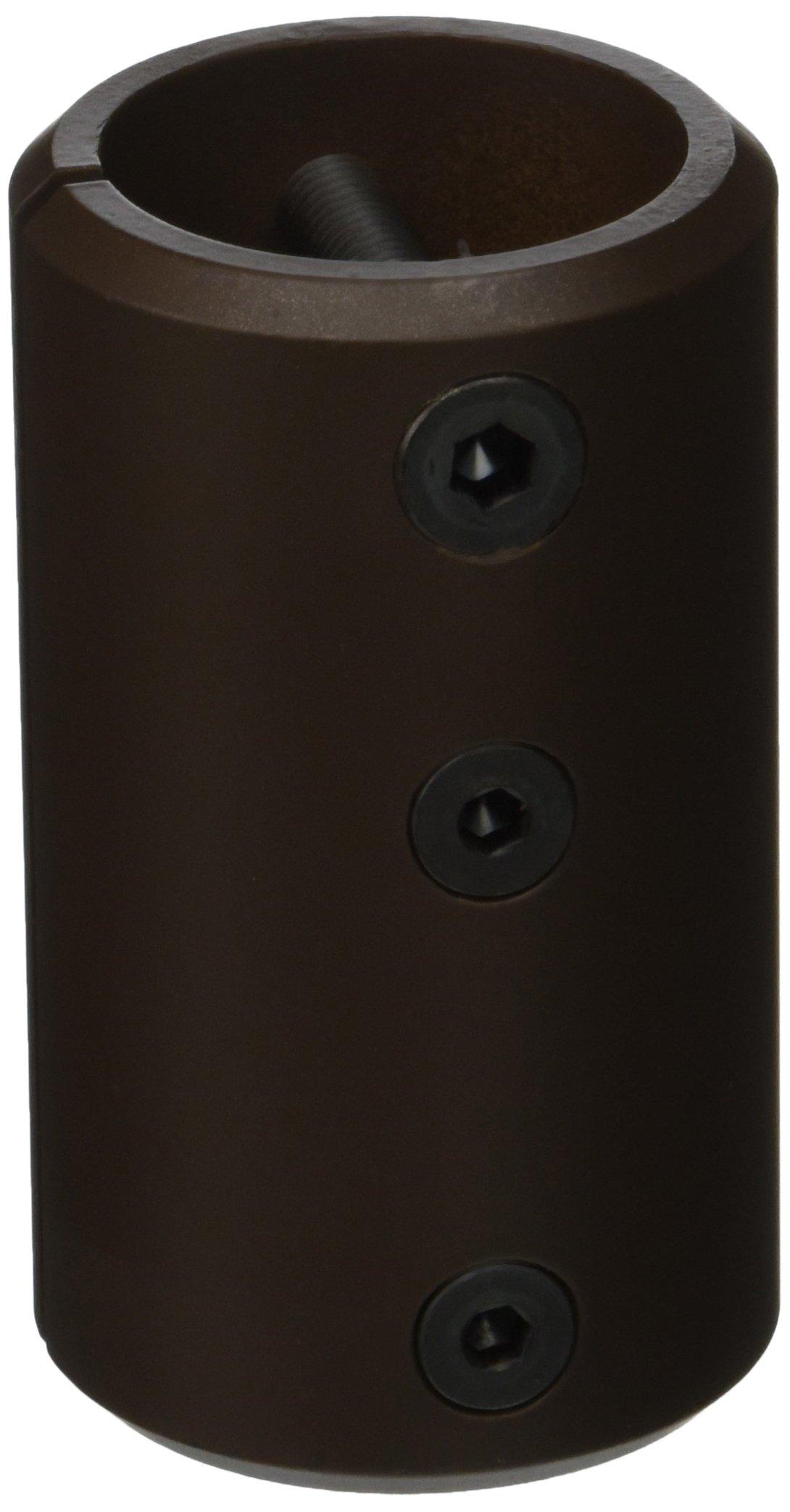 Fanimation EPCPOB Extension Pole Coupler, Oil-Rubbed Bronze