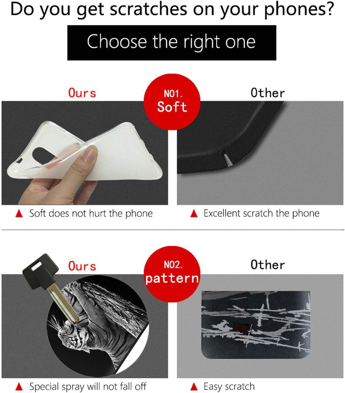 stengh Coque pour Huawei Y5II CUN-L01 CUN-TL00 TPU Soft Case Cover 22