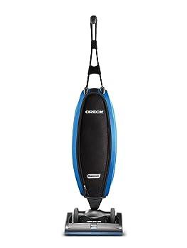 Oreck LW100 Magnesium SP Bagged Upright Vacuum