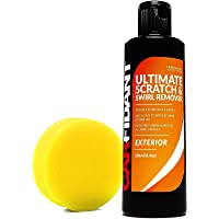 Carfidant Scratch and Swirl Remover - Ultimate Car Scratch Remover - Polish & Paint Restorer - Easily Repair Paint…