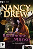 Nancy Drew Curse of Blackmoor Manor (PC CD)