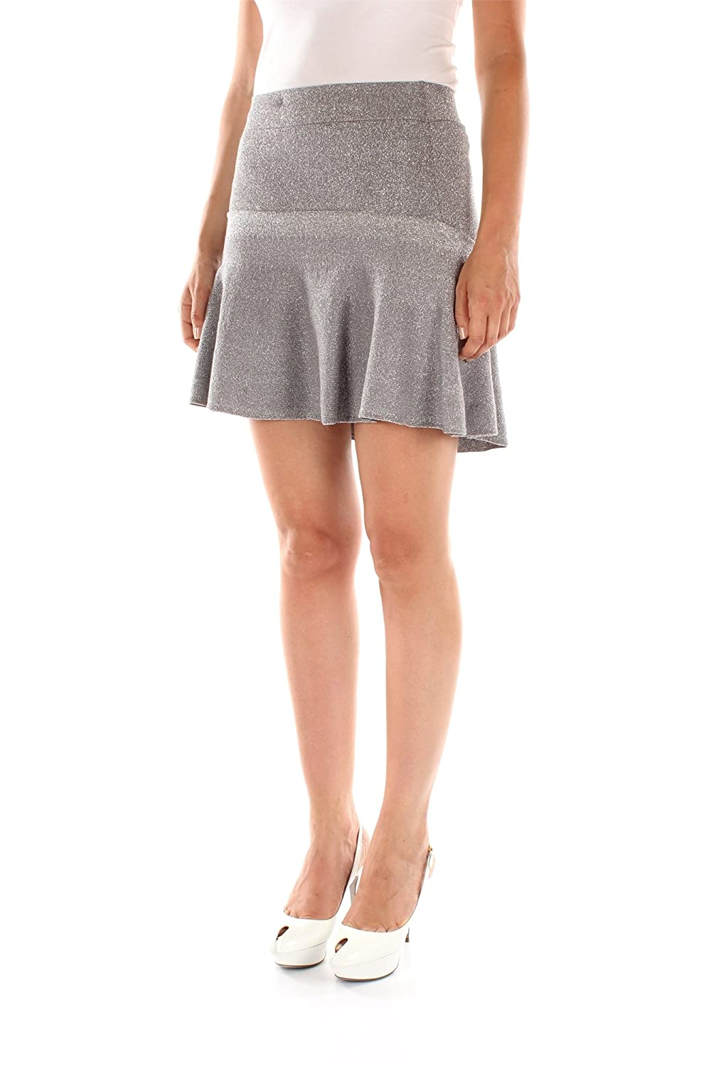 1G113YY1N8I17 Pinko Skirts Women Viscose Gray