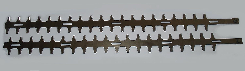 Messersatz Schnitt 70cm für Größe Hecken Thermo Referenz 123684