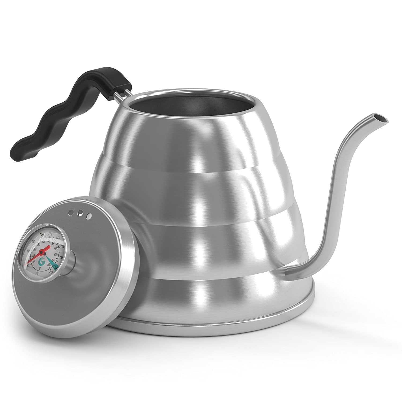 Stainless Steel Tea Kettle ~ The best stainless steel tea kettle on market in