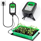 "Ohuhu 10""x20.75"" Plant Seedling Heat Mat"