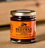 Cambridge Traditional Products 5oz. Brown Beeswax Furniture Polish P4