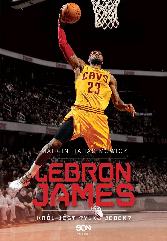 gorące wyprzedaże ponadczasowy design sportowa odzież sportowa LeBron James Król jest tylko jeden?: Amazon.co.uk: Marcin ...