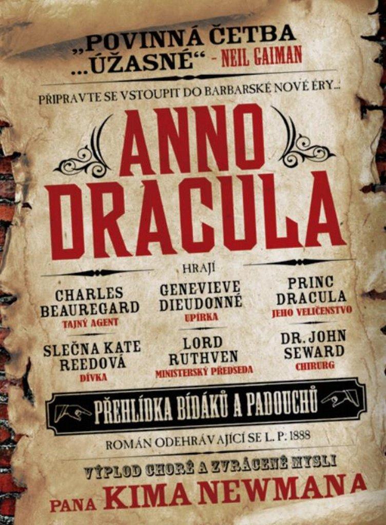 Anno Dracula (2015)