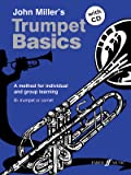 Trumpet Basics: (Pupil's Book) (Pupils Book CD)