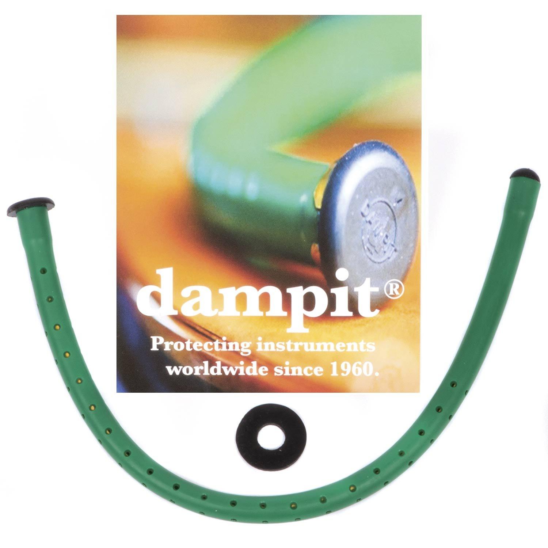 The Original Dampit Cello Humidifier 1091D