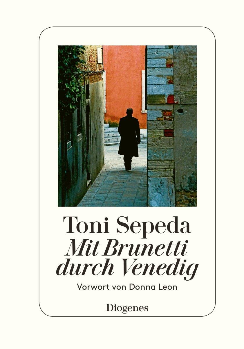 Mit Brunetti durch Venedig