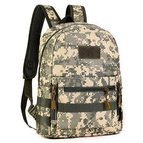 65410bb18e Amazon.com   Mini Backpack Waterproof Nylon Daypack Casual ...