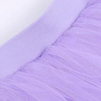 Tutu Niña Conjuntos Falda de Baile Casual Elegante Moda Niñas Ropa ...