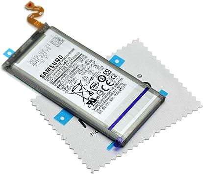 Batería para Samsung Original para Samsung Galaxy Note 9 ...