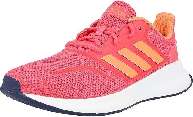 adidas Runfalcon K, Zapatillas de Trail Running para Mujer: Amazon.es: Zapatos y complementos