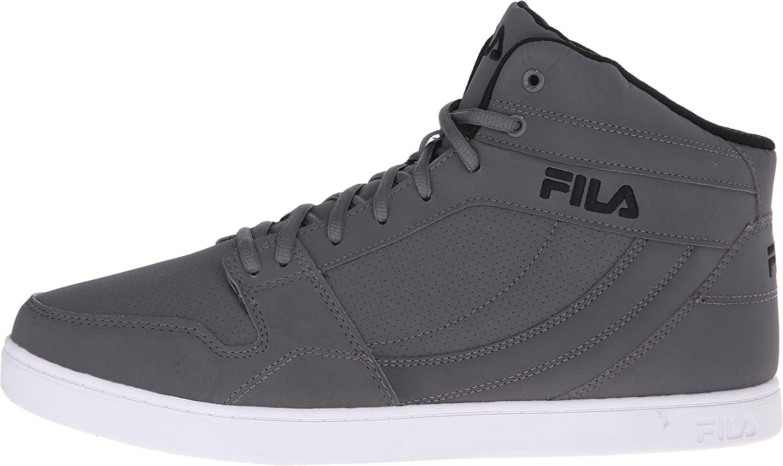 Chaussures De Sport Fairfax Hommes Fila 4Jara0nC