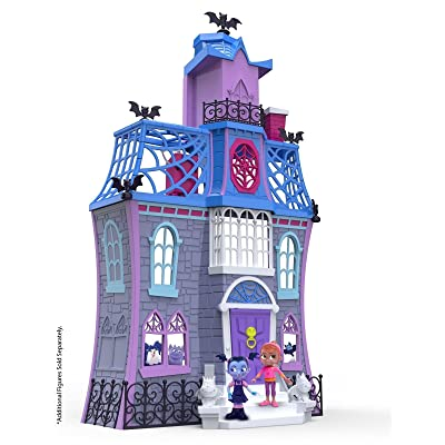 Vampirina Play House Scare B&B: Toys & Games