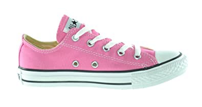 Converse C T All Star OX Little Kids Fashion Sneakers Pink 3j238-1 907b34533