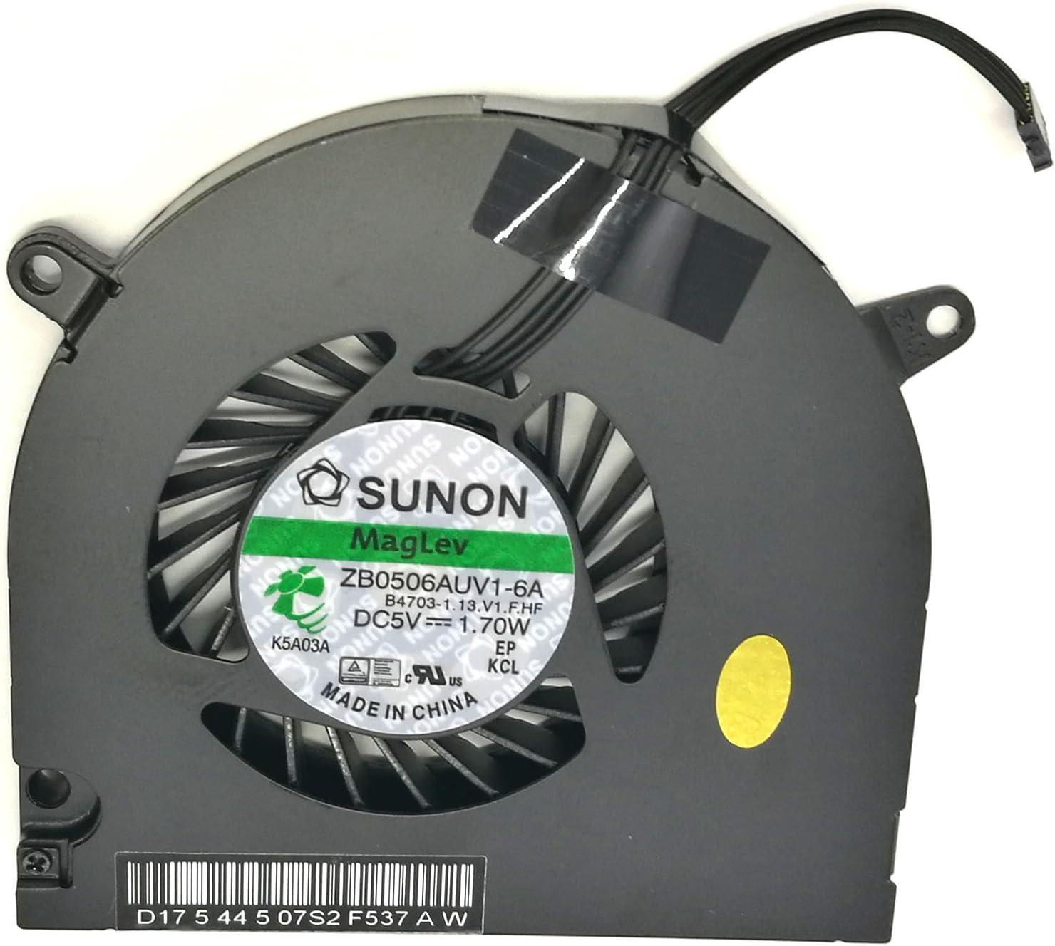 fan for DELTA BFB0712VHD-SM03 cooling fan for Apple Imac G5 17 A1144 Internal Fan 603-6904