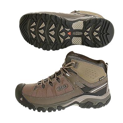 6920444c229f KEEN Men s Targhee EXP Mid Wide Waterproof Hiking Boot