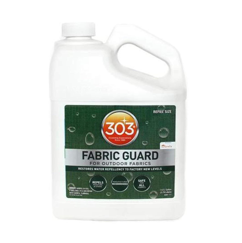 303 (130674) Fabric Guard - (3.78L) Gold Eagle