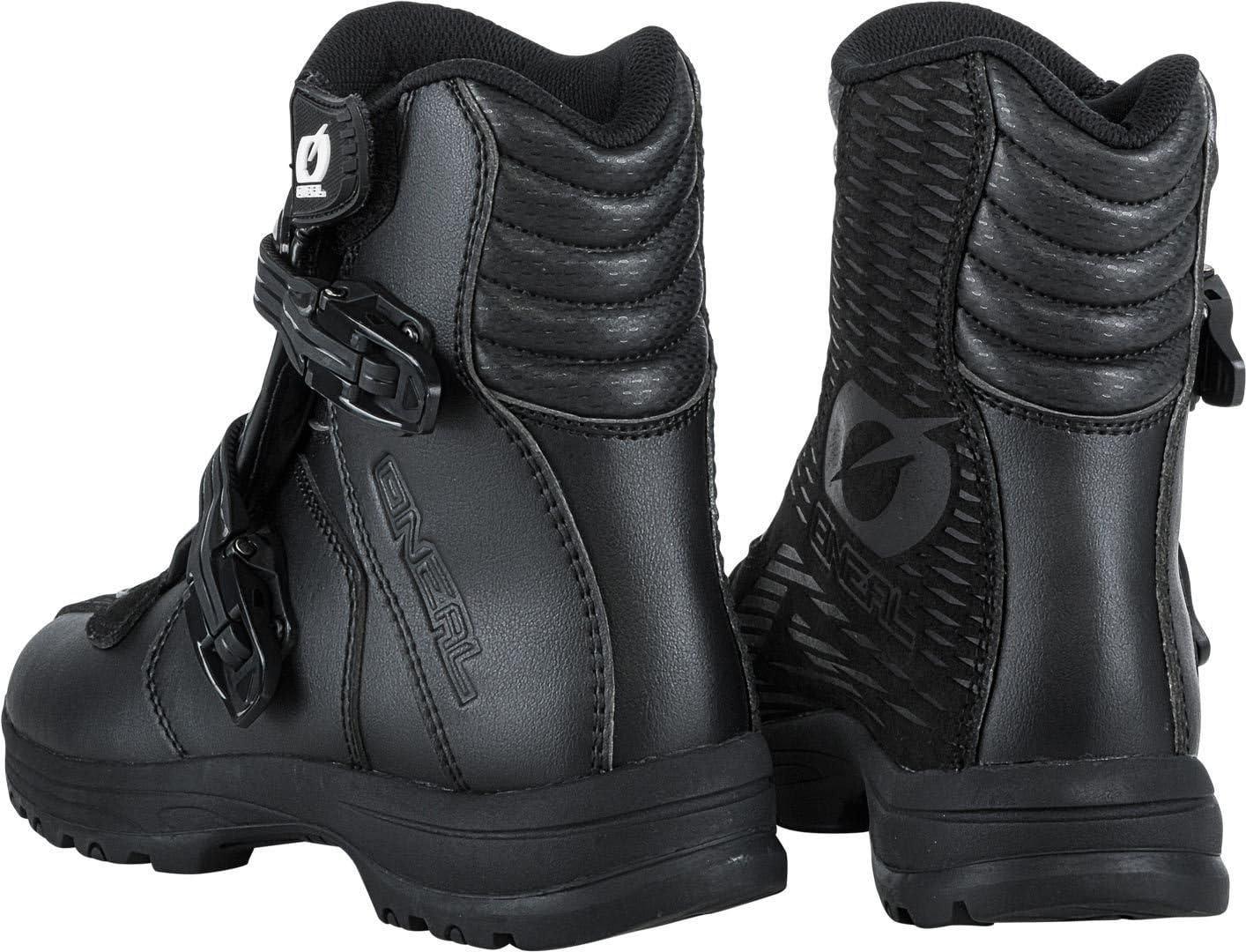 RIDER Boot EU SHORTY STREET black 13//47