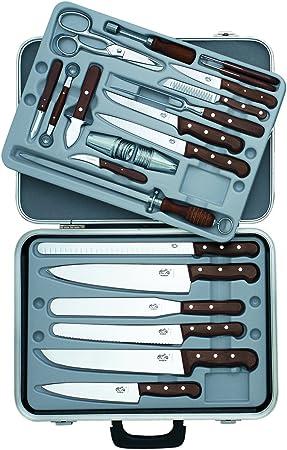 Compra Victorinox - Maletín con Cuchillos de Chef en Amazon.es