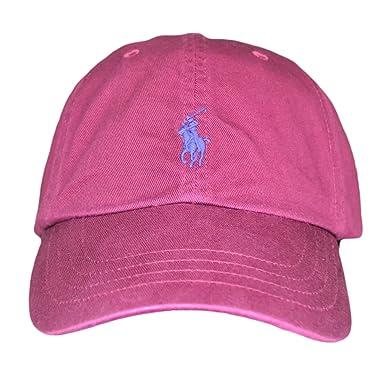 Ralph Lauren - Gorra de béisbol - Chaqueta - para Hombre Rojo ...