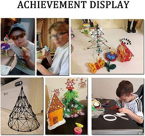 LG&S Pluma de impresión 3D de Artes y oficios, la Escultura y ...