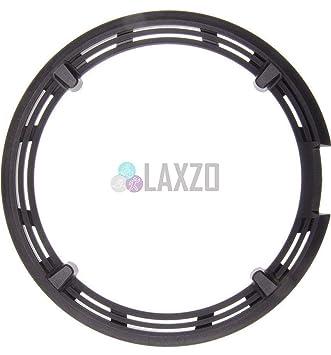 Shimano Alivio FC-M431 Chain Guard Black w Bolts 48T Bike chain Protection Ring