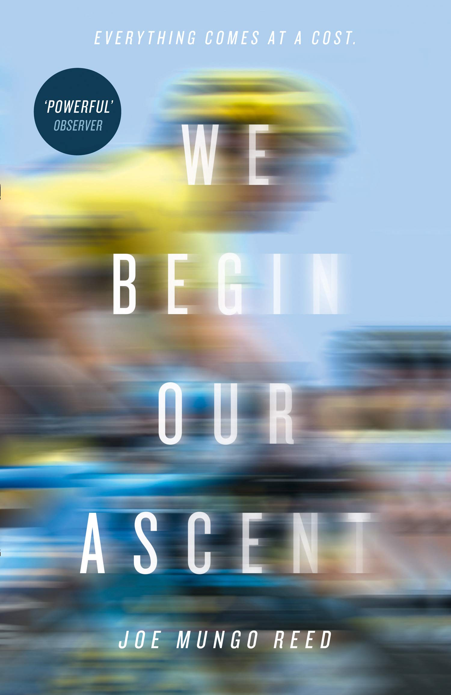 We Begin Our Ascent  English Edition
