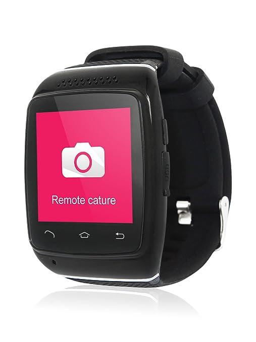 Unotec Reloj Bluetooth Watch-Bt2