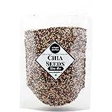Urban Platter Black Chia Seeds, 850g [Rich in Antioxidants & Omega-3 Fatty Acids]