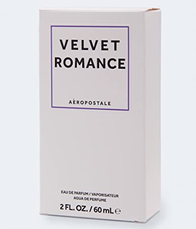 A ropostale Velvet Romance 2.0 Ounce Eau De Parfum Women s Perfume