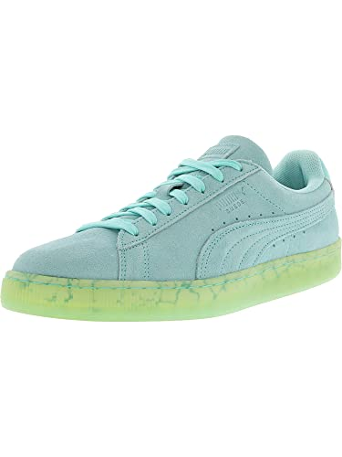 buy online 59ab3 66ea5 Puma Men's Classic Easter Fm Suede Ankle-High Fashion Sneaker