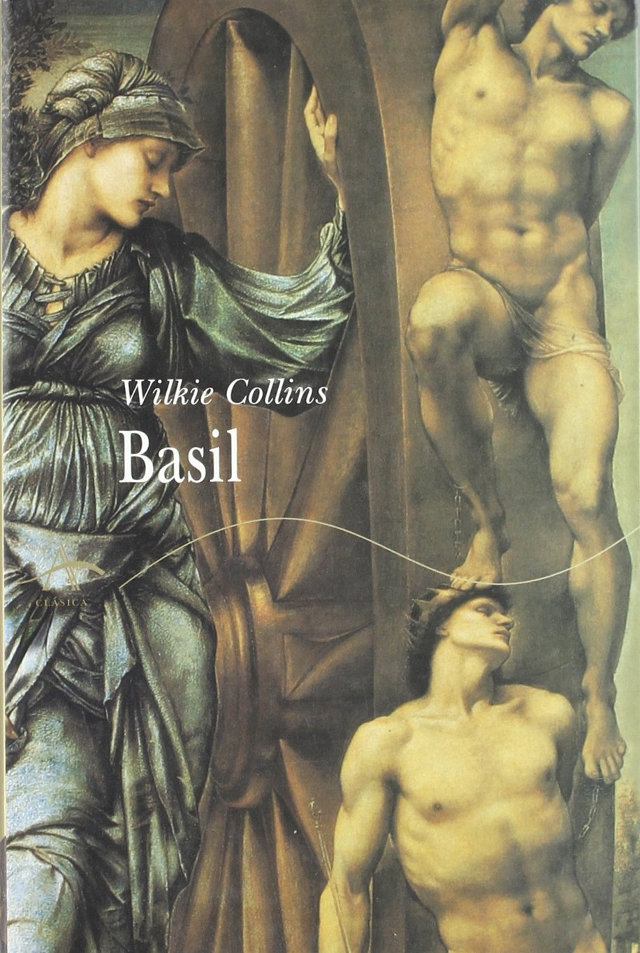 Basil (Clasica (alba))