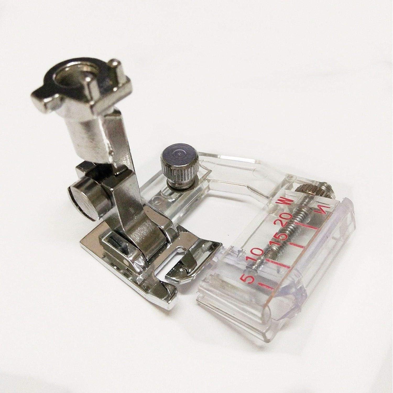 YICBOR prensatelas para máquina de coser Bernina estilo antiguo #0019477000+#6287: Amazon.es: Hogar