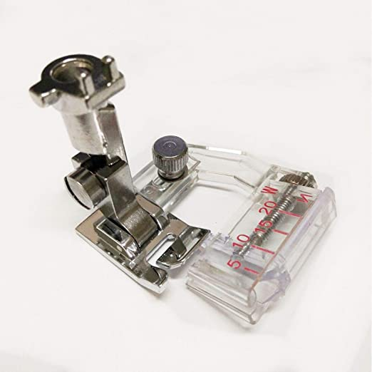 YICBOR prensatelas para máquina de coser Bernina estilo antiguo ...