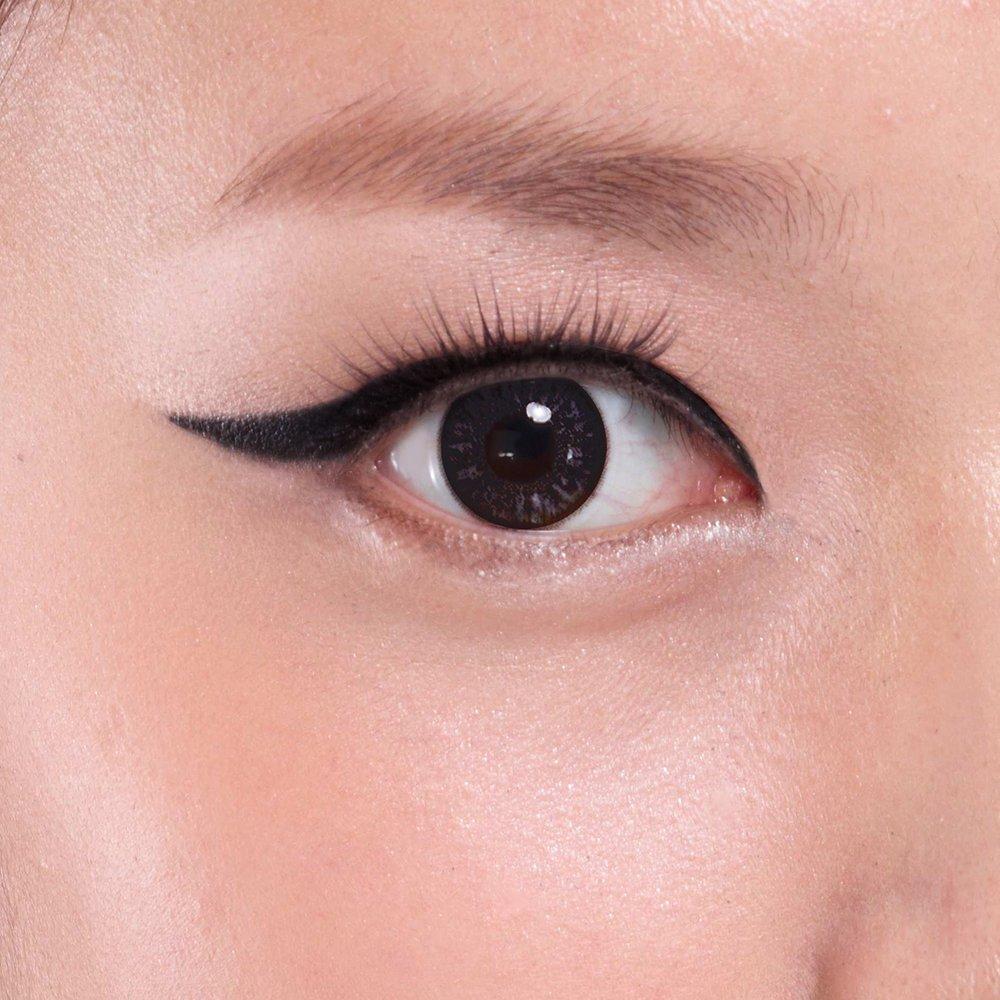 Holika Horicahorica Jewel Light Waterproof Pixy Line Shadow Eyeliner Green 01 Black Gem 1 Ounce Eye Liners Beauty