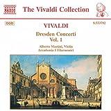 The Vivaldi Collection (Dresden-Konzerte Vol. 1)