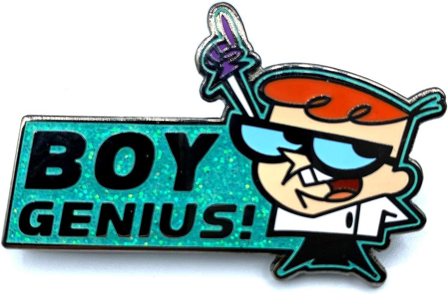 Amazon.com: Dexter, Boy Genius! - Cartoon Network Limited ...