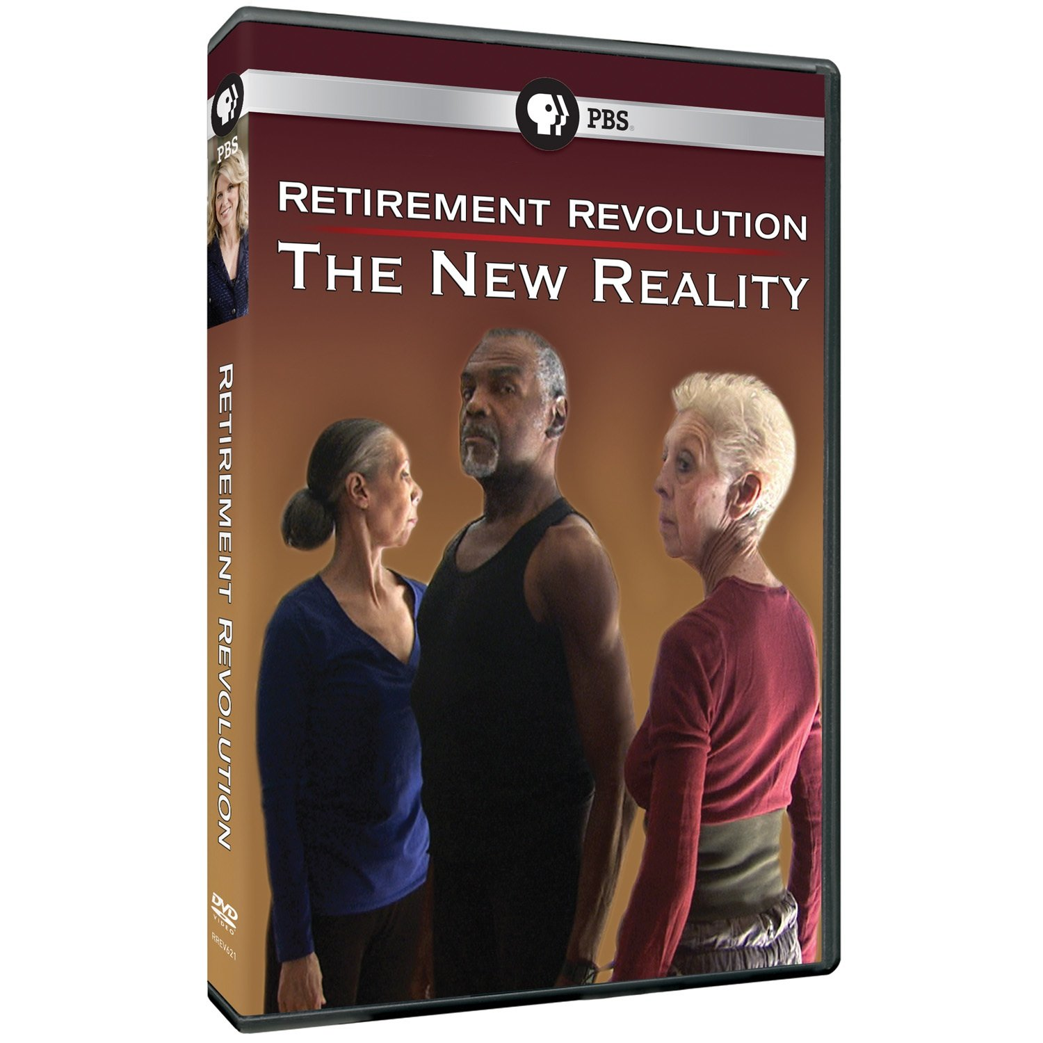 Retirement Revolution: The New Reality n/a Brian Boyer Public Broadcasting Service Movie